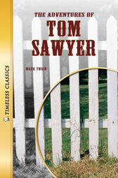 The Adventures of Tom Sawyer Novel by Mark Twain