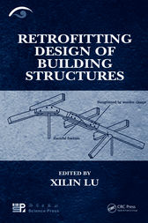 Retrofitting Design of Building Structures by Xilin Lu