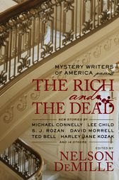 Mystery Writers of America Presents The Rich and the Dead by Inc. Mystery Writers of America