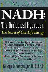 Nadh by George D. Birkmayer