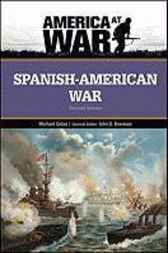 Spanish-American War by Michael Golay