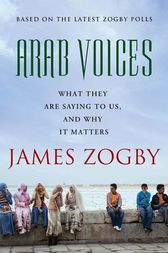 Arab Voices by James Zogby