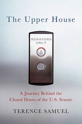 The Upper House by Terence Samuel
