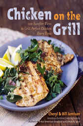 Chicken on the Grill by Cheryl Alters Jamison