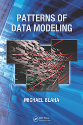 Patterns of Data Modeling by Michael Blaha