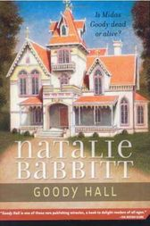Goody Hall by Natalie Babbitt