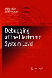 Debugging at the Electronic System Level by Frank Rogin