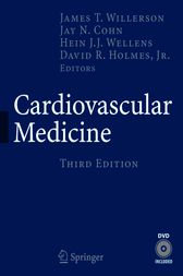 Cardiovascular Medicine by James T Willerson