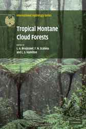 Tropical Montane Cloud Forests by L. A. Bruijnzeel
