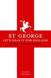 St George by Alison Maloney
