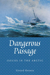 Dangerous Passage by Gerard Kenney