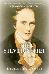The Silver Chief by Lucille H. Campey