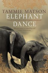 Elephant Dance by Tammie Matson