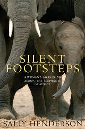 Silent Footsteps by Sally Henderson