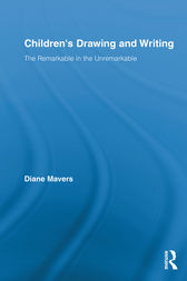 Children's Drawing and Writing by Diane Mavers