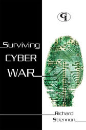 Surviving Cyberwar by Richard Stiennon