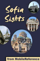 Sofia Sights by MobileReference