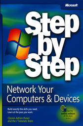 Network Your Computers & Devices Step by Step by Ciprian Adrian Rusen