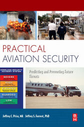 Practical Aviation Security by Jeffrey Price