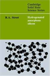 Hydrogenated Amorphous Silicon by R. A. Street