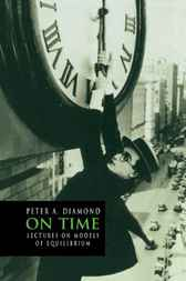 On Time by Peter A. Diamond