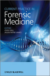 Current Practice in Forensic Medicine by John A. M. Gall