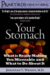 Your Stomach by Jonathan V. Wright