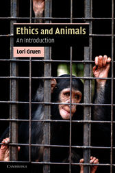 Ethics and Animals by Lori Gruen