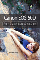 Canon EOS 60D by Nicole S. Young