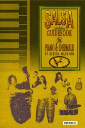 The Salsa Guidebook by Rebeca Mauleon