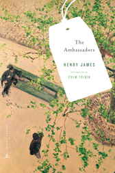 the concepts of home in the ambassadors a novel by henry james Henry james, om, son of the ambassadors by henry james (2 books) by henry james, richard howard (editor) 368 avg rating — 44 ratings.