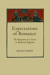 Expectations of Romance by Melissa Furrow