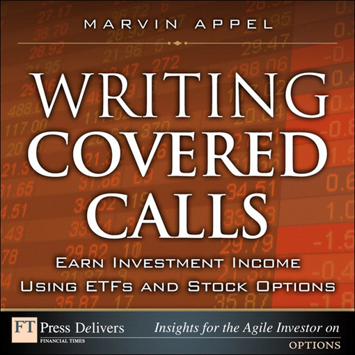 Download Ebook Writing Covered Calls by Marvin Appel Pdf