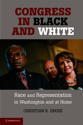 Congress in Black and White by Christian R. Grose