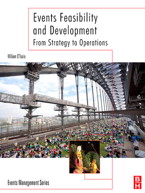 Download Ebook Events Feasibility and Development by William O'Toole Pdf