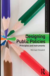 Designing Public Policies by Taylor and Francis