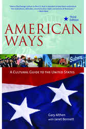 American Ways by Gary Althen