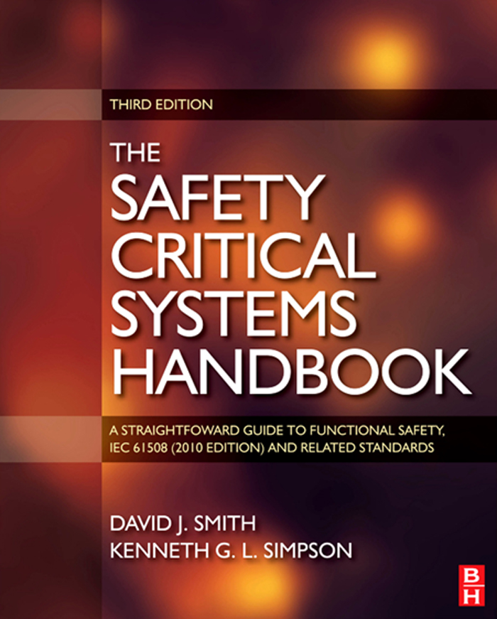 Download Ebook Safety Critical Systems Handbook by David J. Smith Pdf