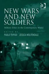 New Wars and New Soldiers by Jessica Wolfendale