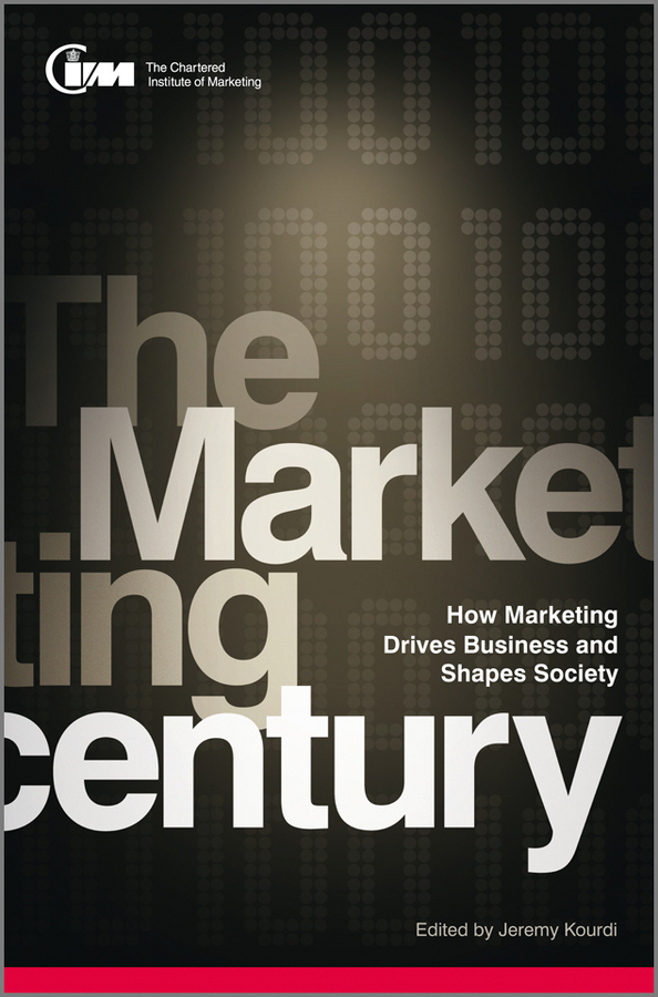 Download Ebook The Marketing Century by The CIM Pdf
