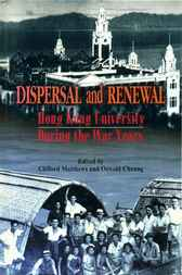 Dispersal and Renewal by Clifford Matthews