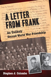 A Letter from Frank by Stephen J. Colombo