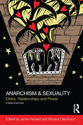 Anarchism & Sexuality by Jamie Heckert