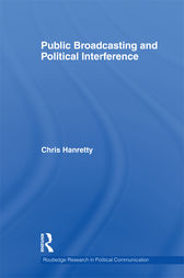 Public Broadcasting and Political Interference by Chris Hanretty