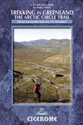 Trekking in Greenland by Paddy Dillon