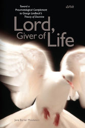 Lord, Giver of Life by Jane Barter Moulaison