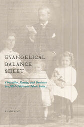 Evangelical Balance Sheet by B. Anne Wood