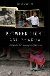 Between Light and Shadow by Jacob R Wheeler