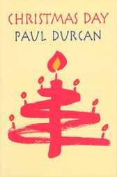 Christmas Day by Paul Durcan