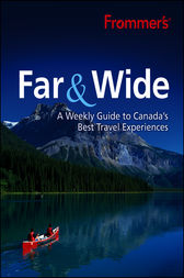 Frommer's Far & Wide by Andrew Hempstead